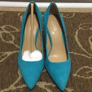 👠💥MK Heel Shoes 💥👠